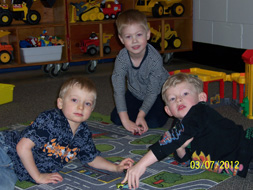 Nursery school2