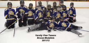 VV Tweens Bronze