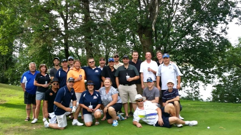 2014 VVCC Golf Tourny
